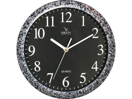 Часы ВЕГА П 1-672/6-6 кронштейн kromax vega 50 белый