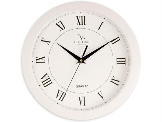 Часы настенные Вега П 1-7/7-47 часы настенные вега п 4 14 7 86 новогодние подарки