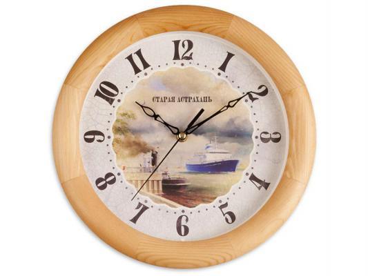 Часы ВЕГА Старая Астрахань Д1НД7 143