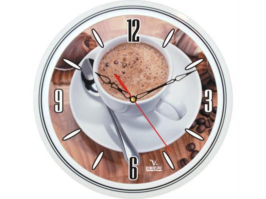 Часы Вега П 1-763/7-43 кронштейн kromax vega 50 белый