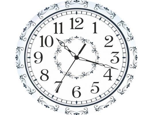 Часы настенные Вега П1-7418/7-180 кронштейн kromax vega 50 белый