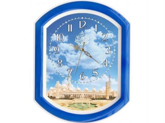Часы Вега П2-10/7-23 кронштейн kromax vega 50 белый