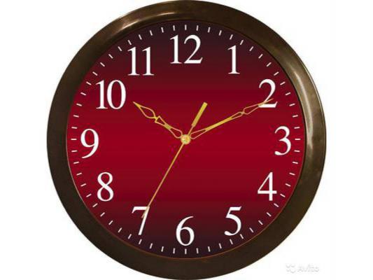 Часы Вега П 1-9/7-55