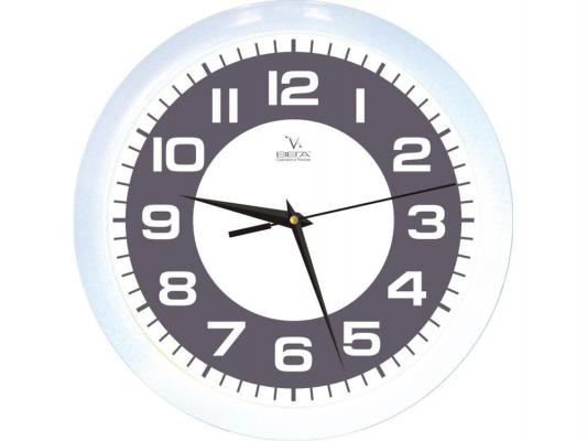 Часы Вега П 1-7/7-77 кронштейн kromax vega 50 белый