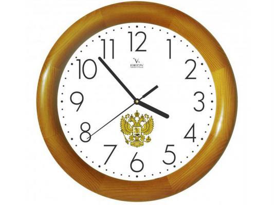 Часы Вега Д 1НД/7-201 кронштейн kromax vega 50 белый