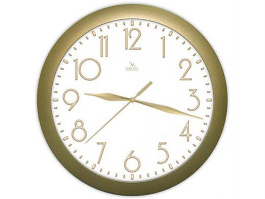 Часы Вега П 1-8/7-215 кронштейн kromax vega 50 белый