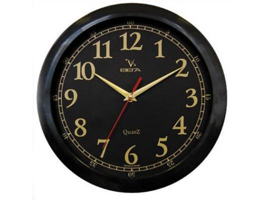 Часы Вега П 1-6/6-17 кронштейн kromax vega 50 белый