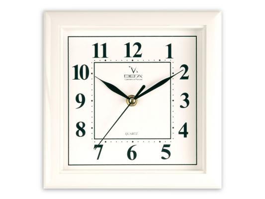 Часы настенные Вега П 3-7-46 кронштейн kromax vega 50 белый