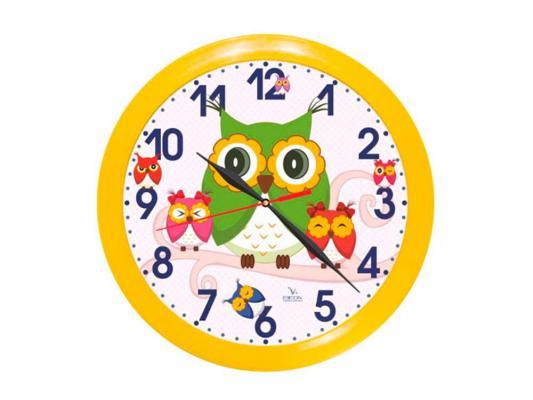 Часы ВЕГА П 1-2/7-207 Сова вега п 1 2 7 118