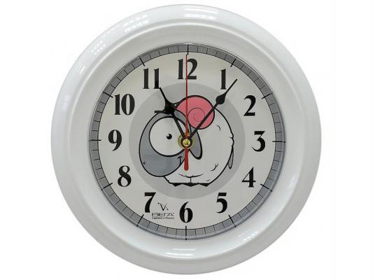 Часы ВЕГА П 6-7-107 Сова