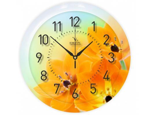 Часы ВЕГА П 1-247/7-247 Желтые тюльпаны stw55n10 to 247