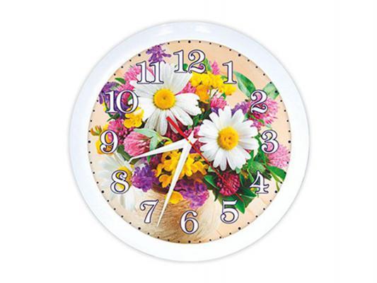 Часы настенные Вега П 1-7/7-219