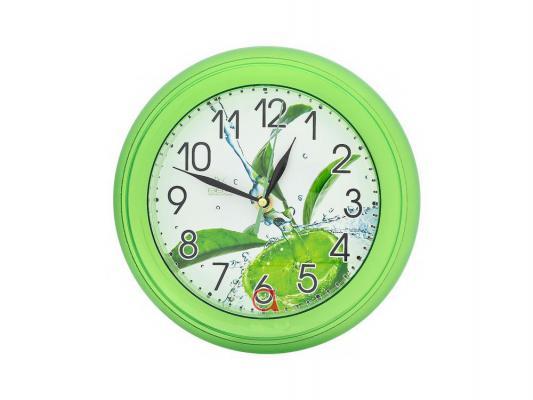 Часы Вега Коктель Мохито П 6-3-103 кронштейн kromax vega 50 белый