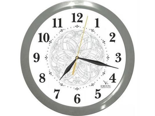 Часы Вега П1-5/7-103 кронштейн kromax vega 50 белый