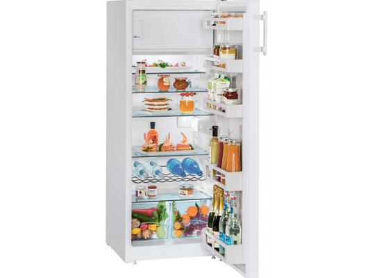 Холодильник Liebherr K 2814-20 001 белый холодильник liebherr ctpsl 2921 20 001