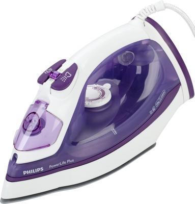 Утюг Philips GC2982/30 2200Вт бело-фиолетовый