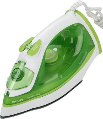 Утюг Philips GC2980/70 2200Вт бело-зеленый
