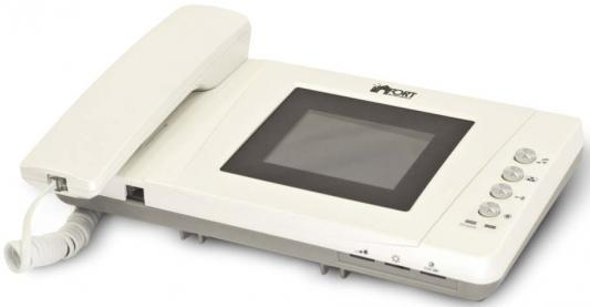 видеодомофон-fort-automatics-с0403
