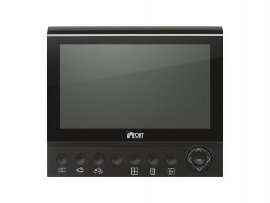 комплект-видеонаблюдения-беспроводная-fort-automatics-s701