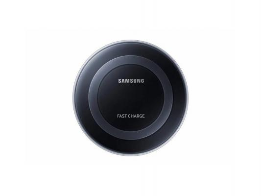 Беспроводное зарядное устройство Samsung EP-PN920BBRGRU 1A черный