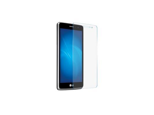 Защитное стекло DF для LG Bello II/ LG Max/ LG Prime II DF LGSteel-09 df
