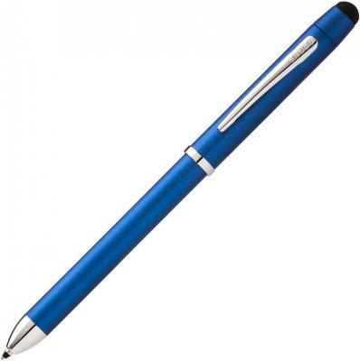 Шариковая ручка поворотная CROSS Tech3+ 0.7 мм AT0090-8
