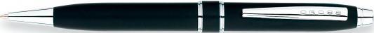 Шариковая ручка поворотная CROSS Stratford черный M AT0172-3