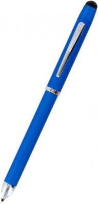 Шариковая ручка поворотная CROSS Tech3+ AT0090S-8