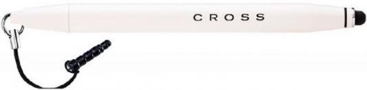 Шариковая ручка поворотная CROSS Tech2 черный M AT0652S-5