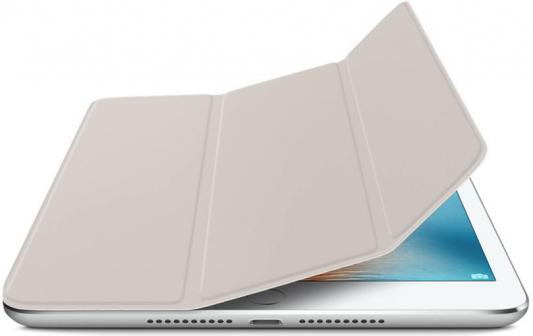 Чехол-книжка Apple Smart Cover для iPad mini 4 серый MKM02ZM/A
