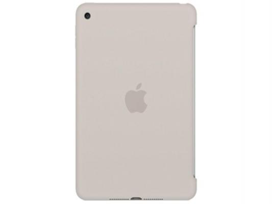 Чехол Apple MKLP2ZM/A для iPad mini 4 серый