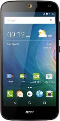 "Смартфон Acer Liquid Z630 черный 5.5"" 16 Гб LTE Wi-Fi GPS HM.HQEEU.002"