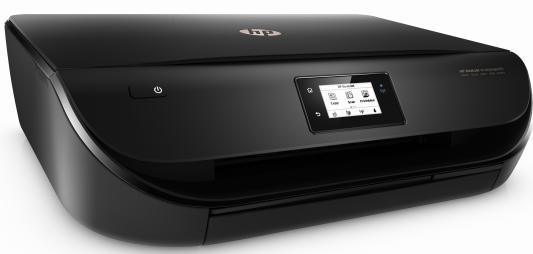 МФУ HP DeskJet Ink Advantage 4535 eAiO F0V64C цветное A4 20/16ppm 1200x1200dpi Duplex Wi-Fi USB