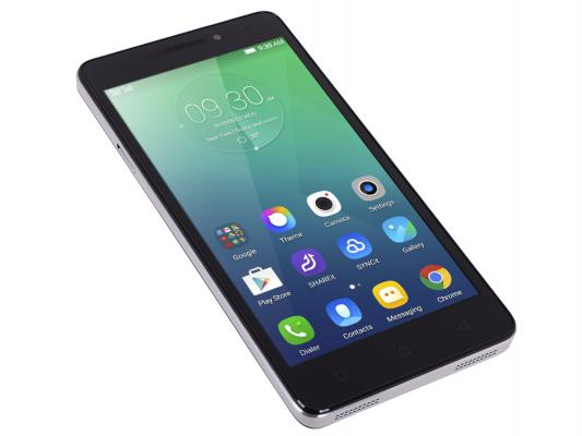 Смартфон Lenovo Vibe P1 mini черный 5 16 Гб LTE GPS Wi-Fi PA1G0002RU аксессуар чехол lenovo k10 vibe c2 k10a40 zibelino classico black zcl len k10a40 blk
