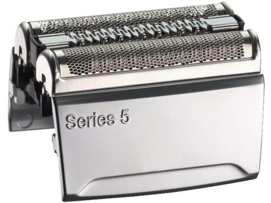 Сетка и режущий блок Braun Series5 52S аксессуар braun сетка и режущий блок 52s