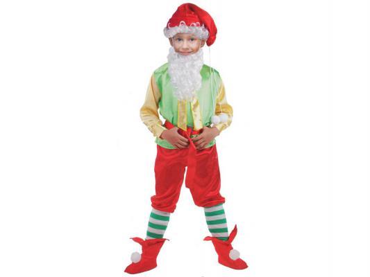 Гномик костюм карнавальный фото