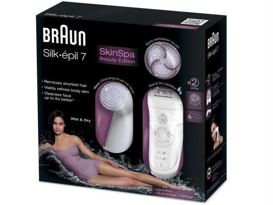 Эпилятор Braun SE 7929