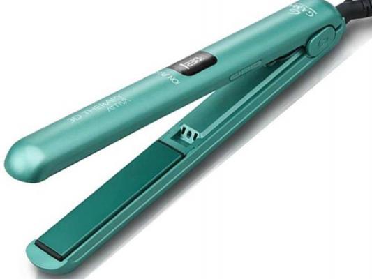 Выпрямитель волос GA.MA CP 9 DION 3D+MP59 3D голубой