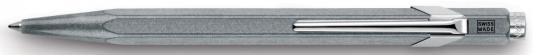 Шариковая ручка автоматическая Caran D'Ache Office Original синий M 849.069