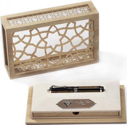 перьевая-ручка-visconti-mecca-черный-m-14602m
