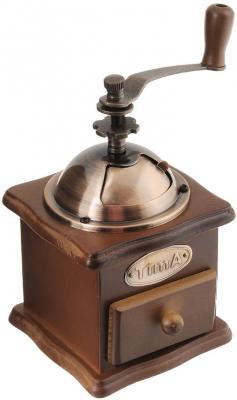 Кофемолка TimA SL 008 ручная коричневый