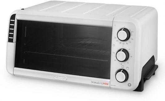 Мини-печь DeLonghi Sfornatutto Mini EO 12012.W белый
