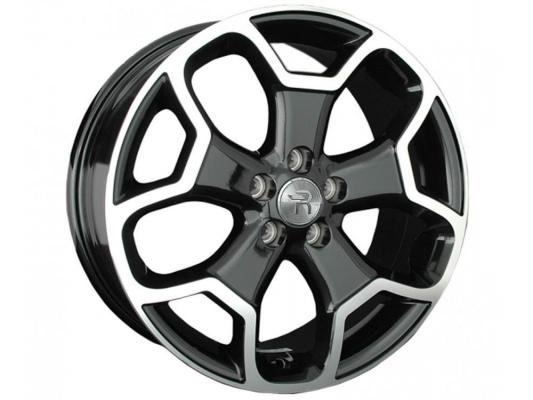 Диск Replay SB23 7x17 5x100 ET48 GMF