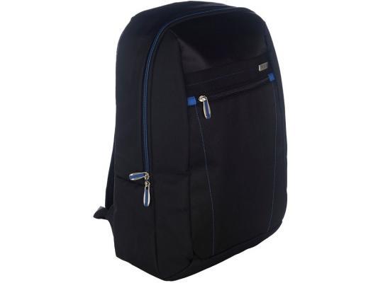 Рюкзак для ноутбука 14 Targus TBB572EU-70 нейлон черный