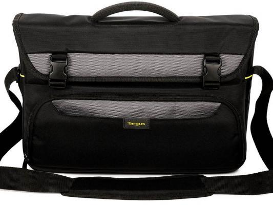 Сумка для ноутбука 14 Targus CityGear TCG265EU черный сумка для ноутбука 13 14 1 targus classic cn414eu полиэфир черный