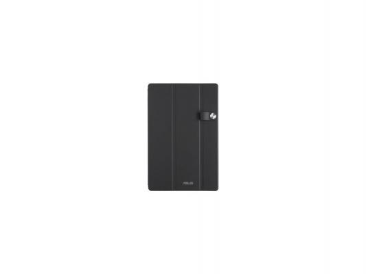 Чехол ASUS для планшетов ZenPad 8 PAD-14 полиуретан/поликарбонат черный 90XB015P-BSL340