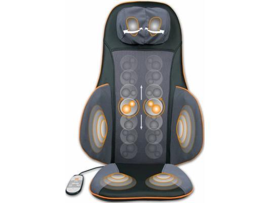 Массажёр Medisana MC 825 серый чёрный