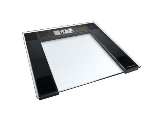 Весы напольные Medisana 40470 PSS чёрный