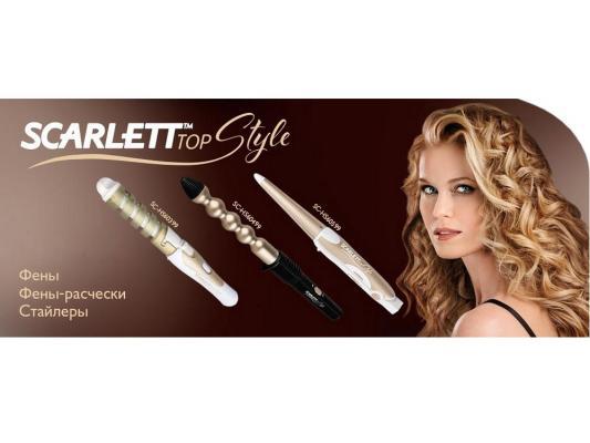 Щипцы Scarlett SC-HS60599 стайлер scarlett sc hs60599