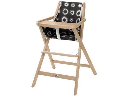 Стульчик для кормления Geuther Traveller (натуральный) geuther стульчик для кормления syt geuther натуральный